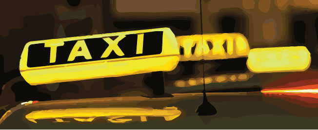 taxi driver insurance