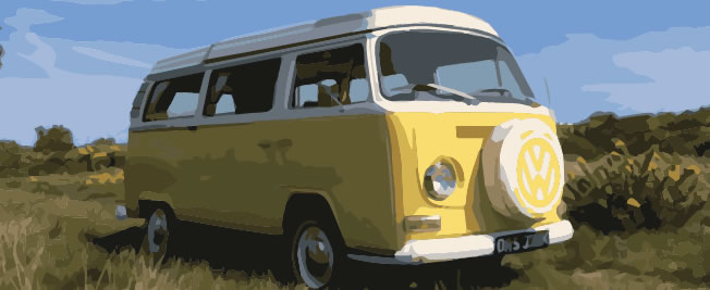 campervan insurance and motorhome insurance